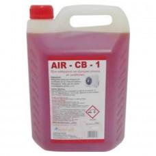 ΥΓΡΟ ΚΑΘΑΡΙΣΜΟΥ A/C AIR-CB-1/4LT PLUS